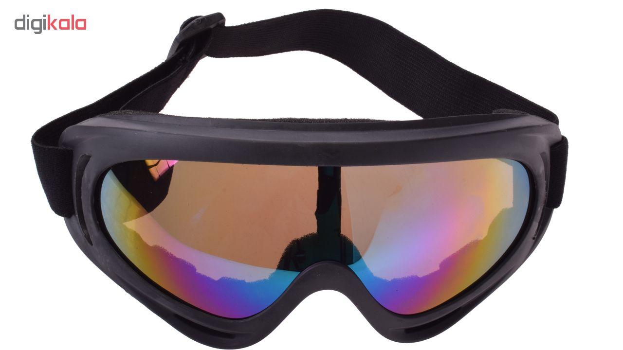 عینک کوهنوردی و اسکی مدل RB-UV400 main 1 1