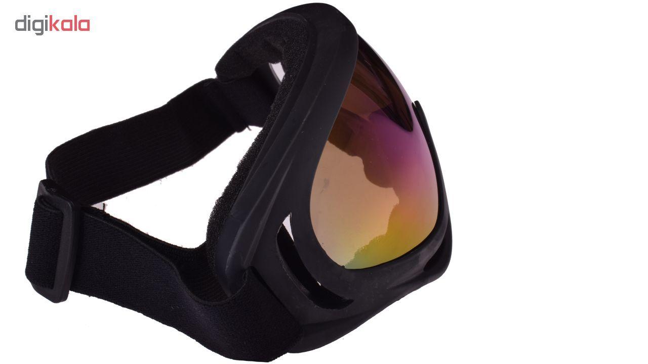 عینک کوهنوردی و اسکی مدل RB-UV400 main 1 3