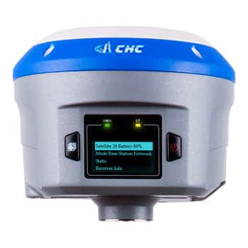 گیرنده ایستگاهی جی پی اس سی اچ سی مدل i70 |