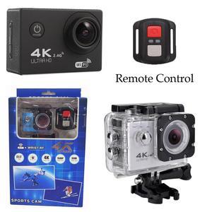 دوربین ورزشی اسپورت کم مدل F60R به همراه لوازم جانبی