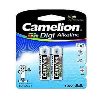 باتری قلمی کملیون مدل Digi Alkaline بسته 2 عددی