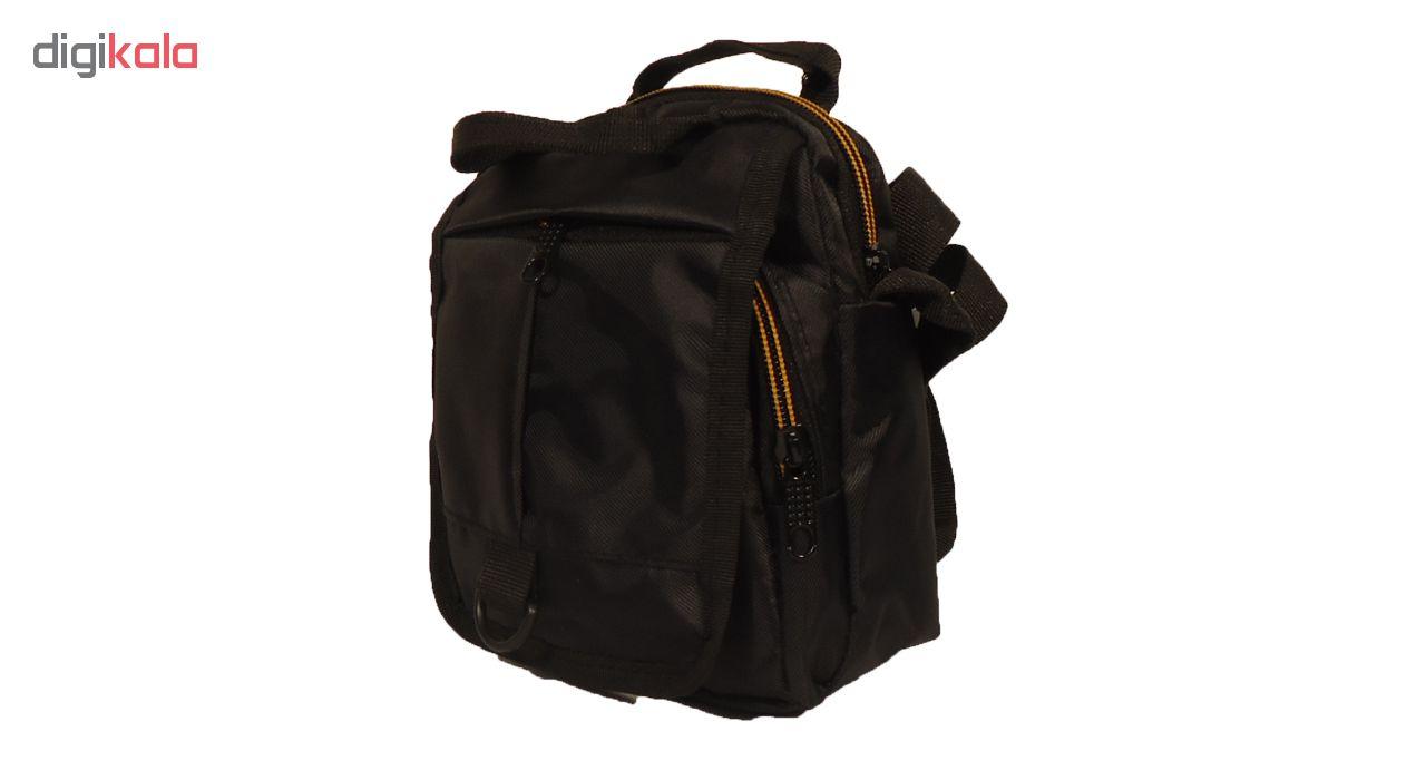 کیف رو دوشی مردانه مدل SD3 main 1 2