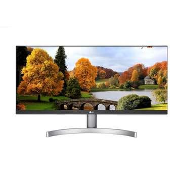 | LG 29WK600-W UltraWide IPS Gaming Monitor