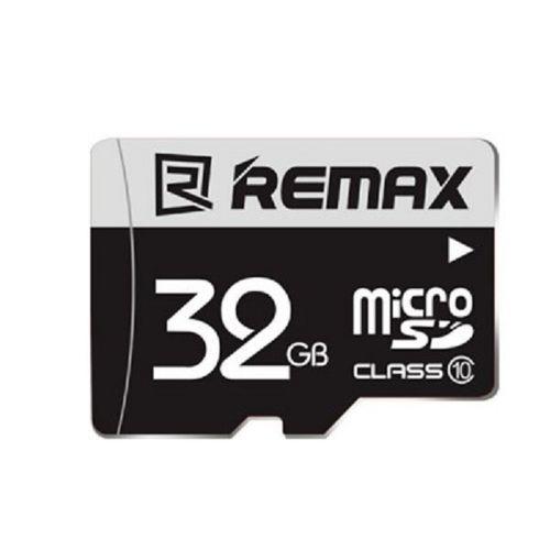 کارت حافظه micro SDHC ریمکس کلاس 10 سرعت 48MBps ظرفیت 32 گیگابایت