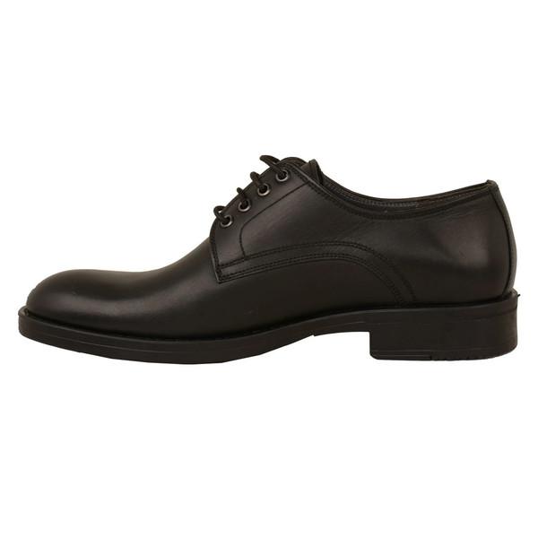 کفش مردانه پارینه چرم مدل sho167
