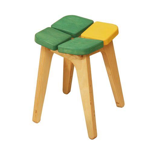 چهارپایه کودک مدل 003