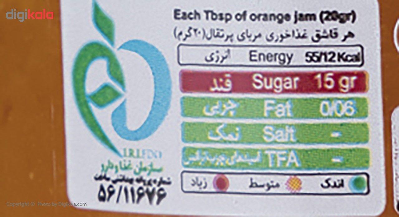 مربا پرتقال شانا - 310 گرم main 1 4