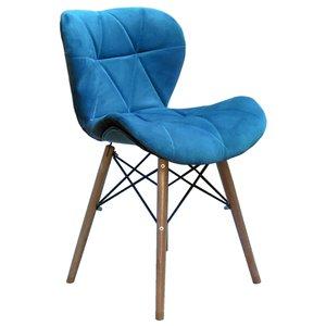 صندلی اوان  کد D150P پارچه ای