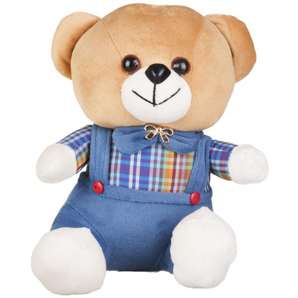 عروسک یاران مدل خرس Sport ارتفاع 28 سانتی متر