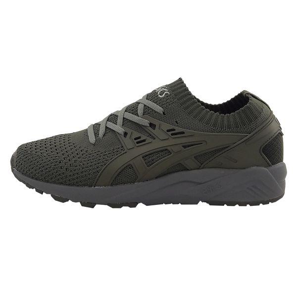 کفش مخصوص پیاده روی مردانه اسیکس مدل gel kayano trainer knit