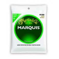 سیم گیتار اکوستیک مارتین مدل  m1000 MARQUIS 010