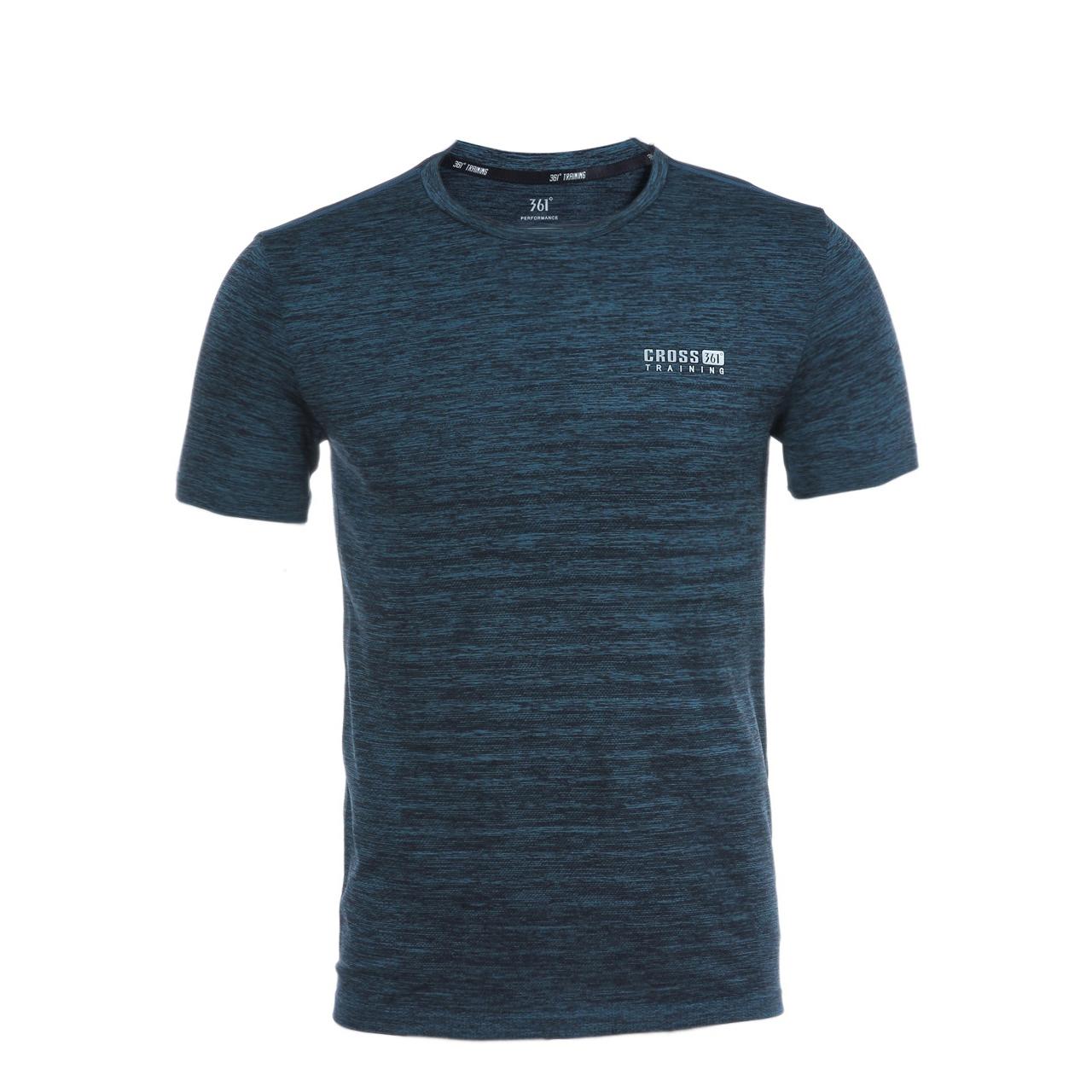 تی شرت ورزشی مردانه 361 درجه مدل 2-4103