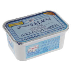 پنیر پروسس دامداران مقدار 400 گرم