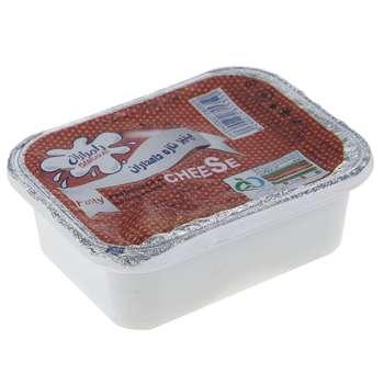 پنیر تازه پرچرب دامداران مقدار 100 گرم