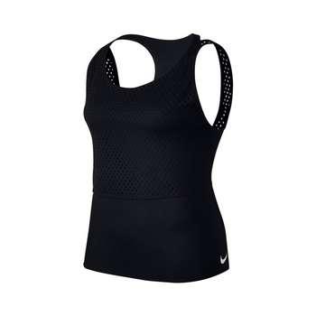 تاپ ورزشی زنانه نایکی مدل 010-862406  