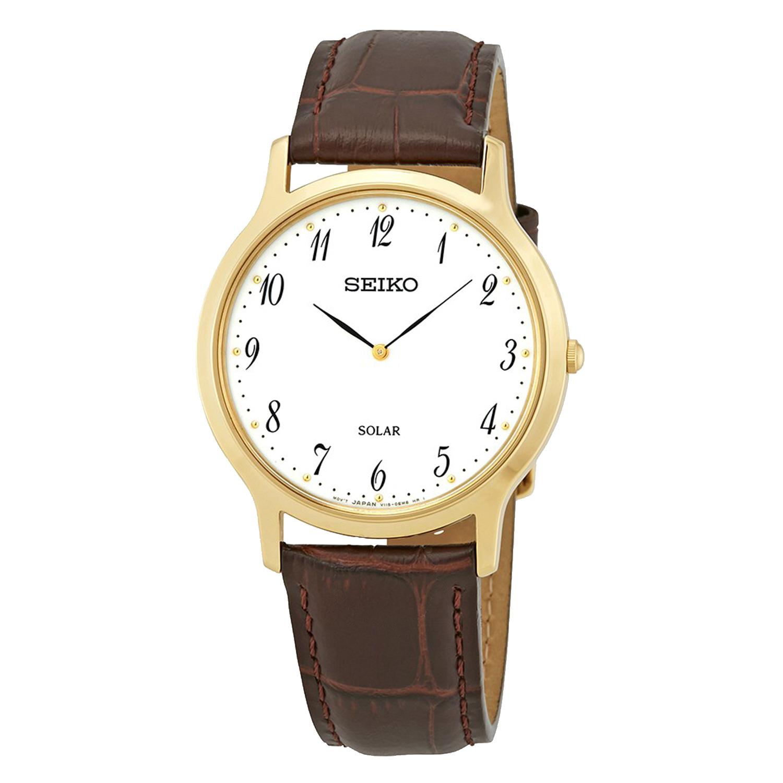 خرید ساعت مچی عقربه ای زنانه سیکو مدل SUP860P1