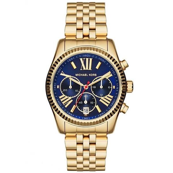 ساعت مچی عقربه ای زنانه مایکل کورس مدل MK6206 53