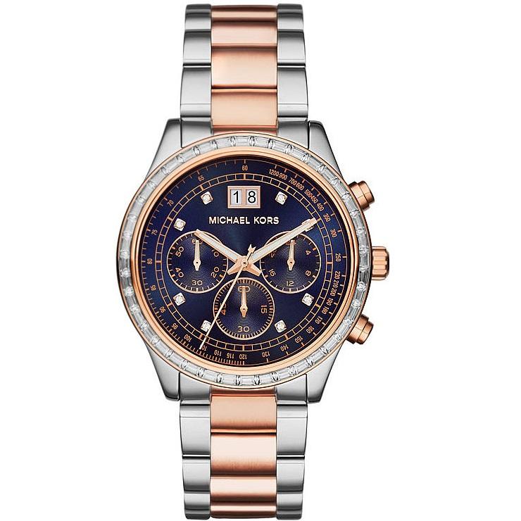 ساعت مچی عقربه ای زنانه مایکل کورس مدل MK6205