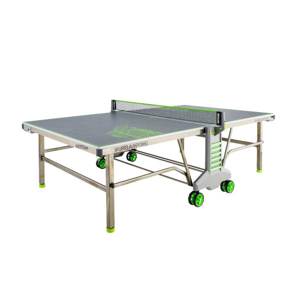 میز پینگ پنگ کتلر مدل URBAN PONG | Kettler URBAN PONG Table Tennis