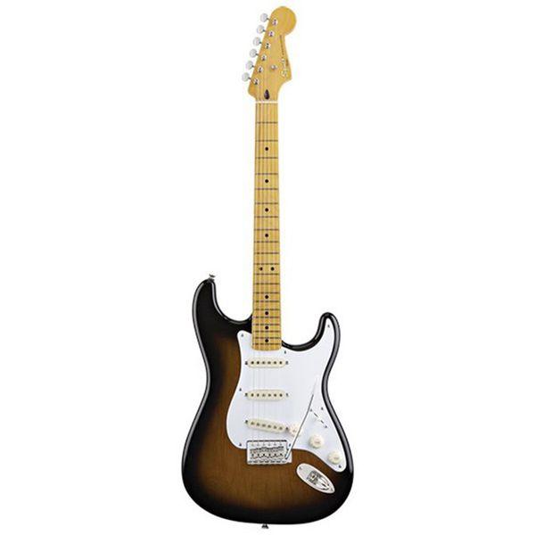 گیتار الکتریک فندر مدل Squier Classic Vibe Stratocaster 50s MN 2-Color Sunburst