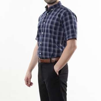 پیراهن مردانه زی سا مدل 1531457mc