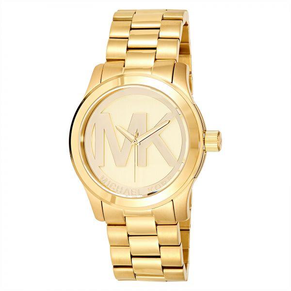 خرید ساعت مچی عقربه ای زنانه مایکل کورس مدل MK5473