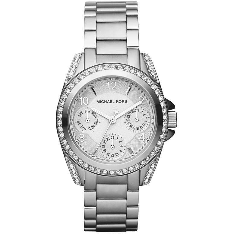 ساعت مچی عقربه ای زنانه مایکل کورس مدل MK5612 48