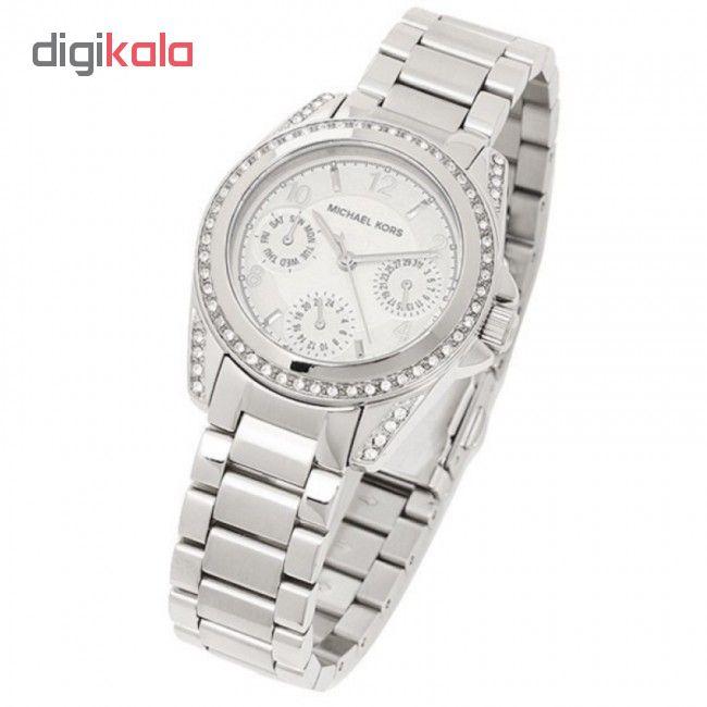 ساعت  زنانه مایکل کورس مدل MK5612