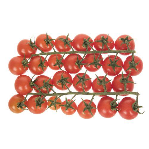 گوجه فرنگی گلخانه ای خوشه ای مقدار 500 گرم