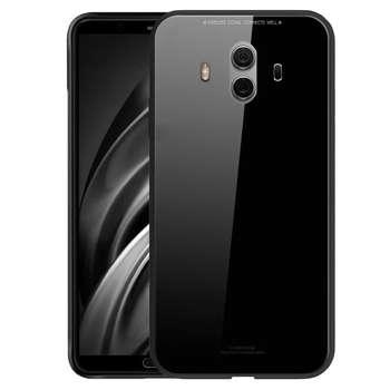کاور مای کالرز مدل Glass Case مناسب برای گوشی Huawei Mate 10
