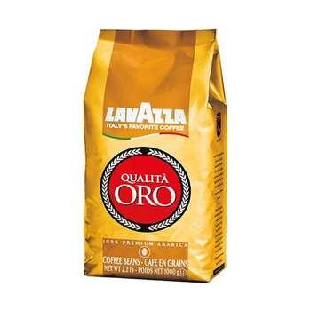 قهوه دان لاواتزا Qualita oro مقدار 1 کیلوگرم