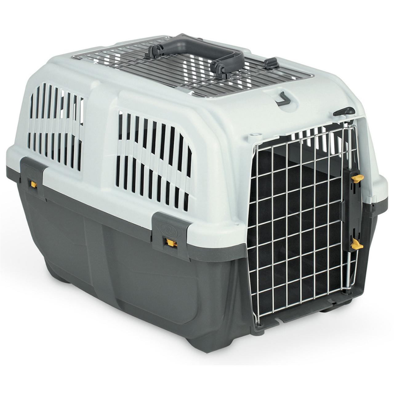 باکس حمل سگ و گربه ام پی اس 2 مدل اسکودو 1 سقف باز یاتا اندازه کوچک