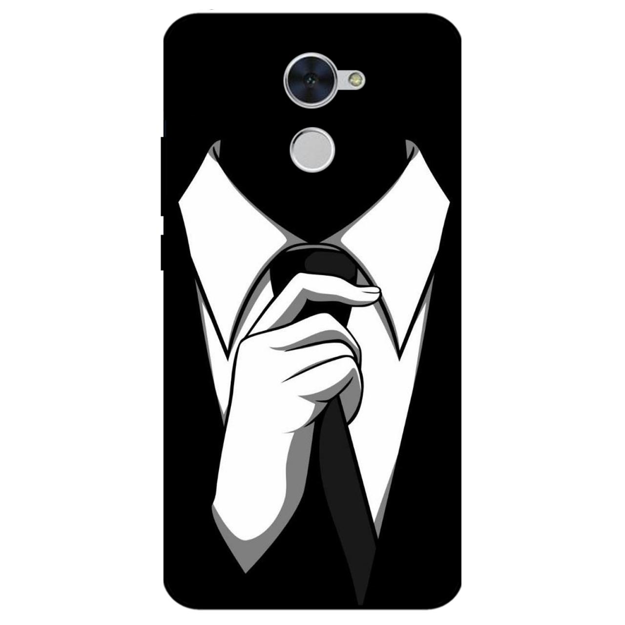 کاور کی اچ کد 7131 مناسب برای گوشی موبایل هوآوی Y7 Prime 2017