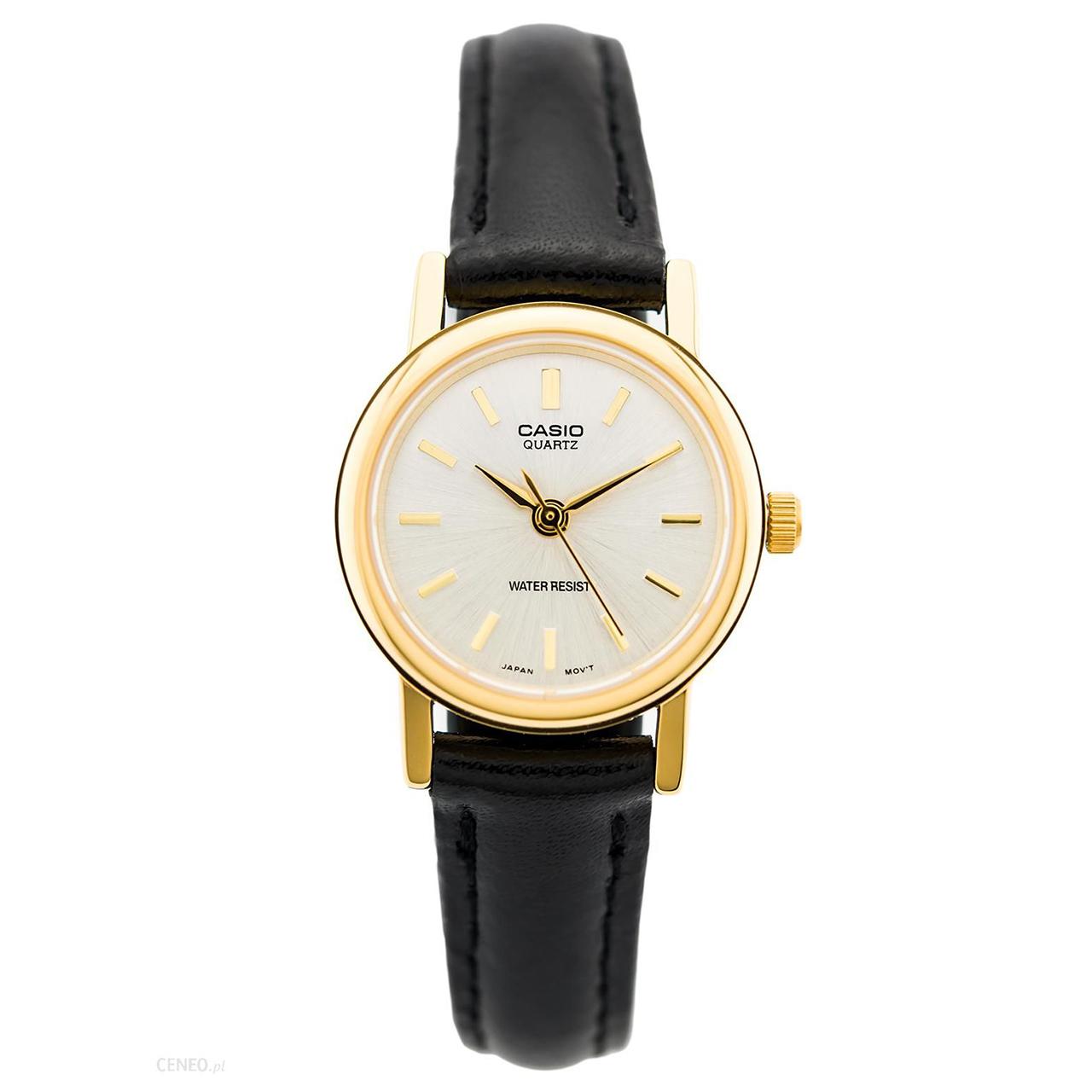 ساعت مچی عقربه ای زنانه کاسیو مدل LTP-1095Q-7A 1