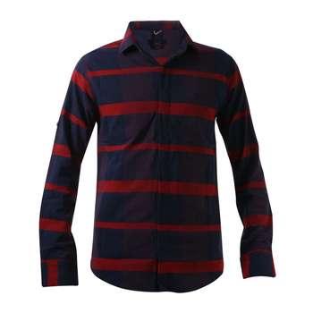 پیراهن مردانه سالار مدل SALAR421 |