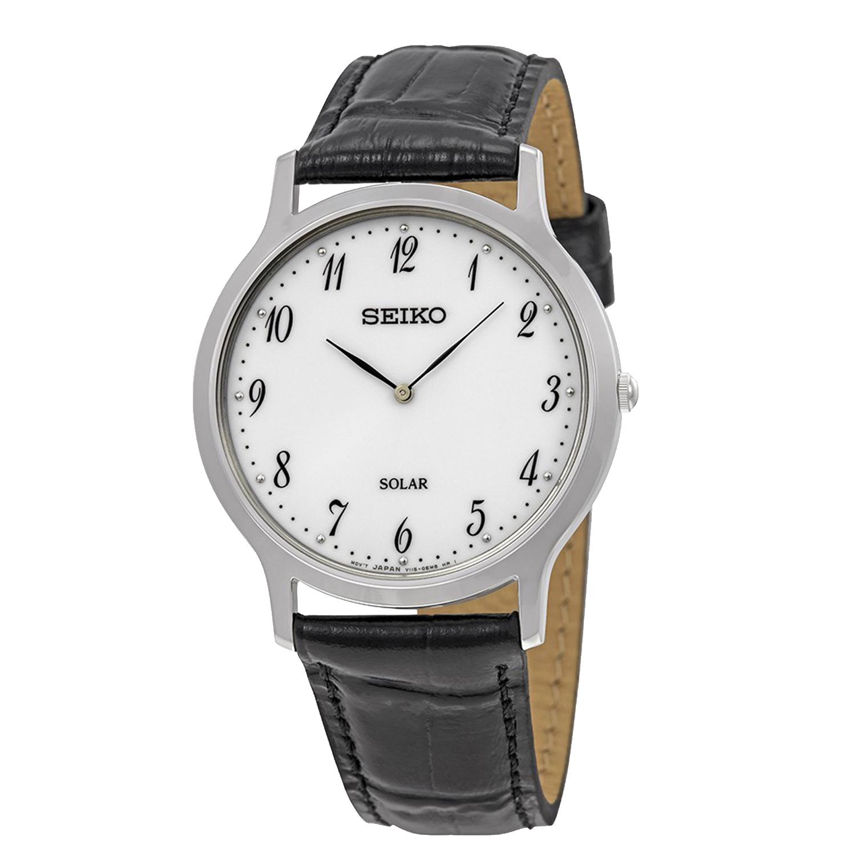 ساعت  سیکو مدل SUP863P1