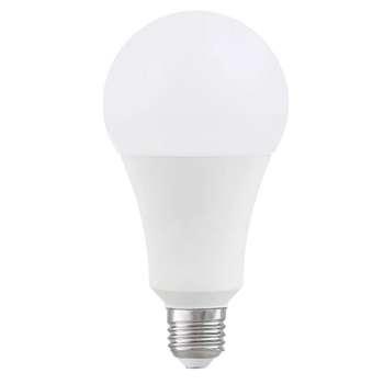 لامپ اس ام دی 12 وات پارس شوان مدل حبابی پایه E27