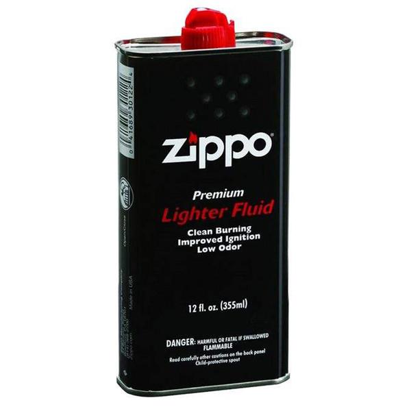 بنزین فندک زیپو مدل 335 ml کد DKD-308