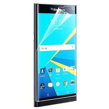 محافظ صفحه نمایش تی پی یو مدل S01 مناسب برای گوشی موبایل BlackBerry Priv