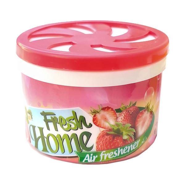 خوشبو کننده هوا هوم فرش مدل Strawberry حجم 100میلی لیتر