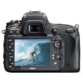 محافظ صفحه نمایش دوربین مدل آنبروکن مناسب برای نیکون D7100.D7200