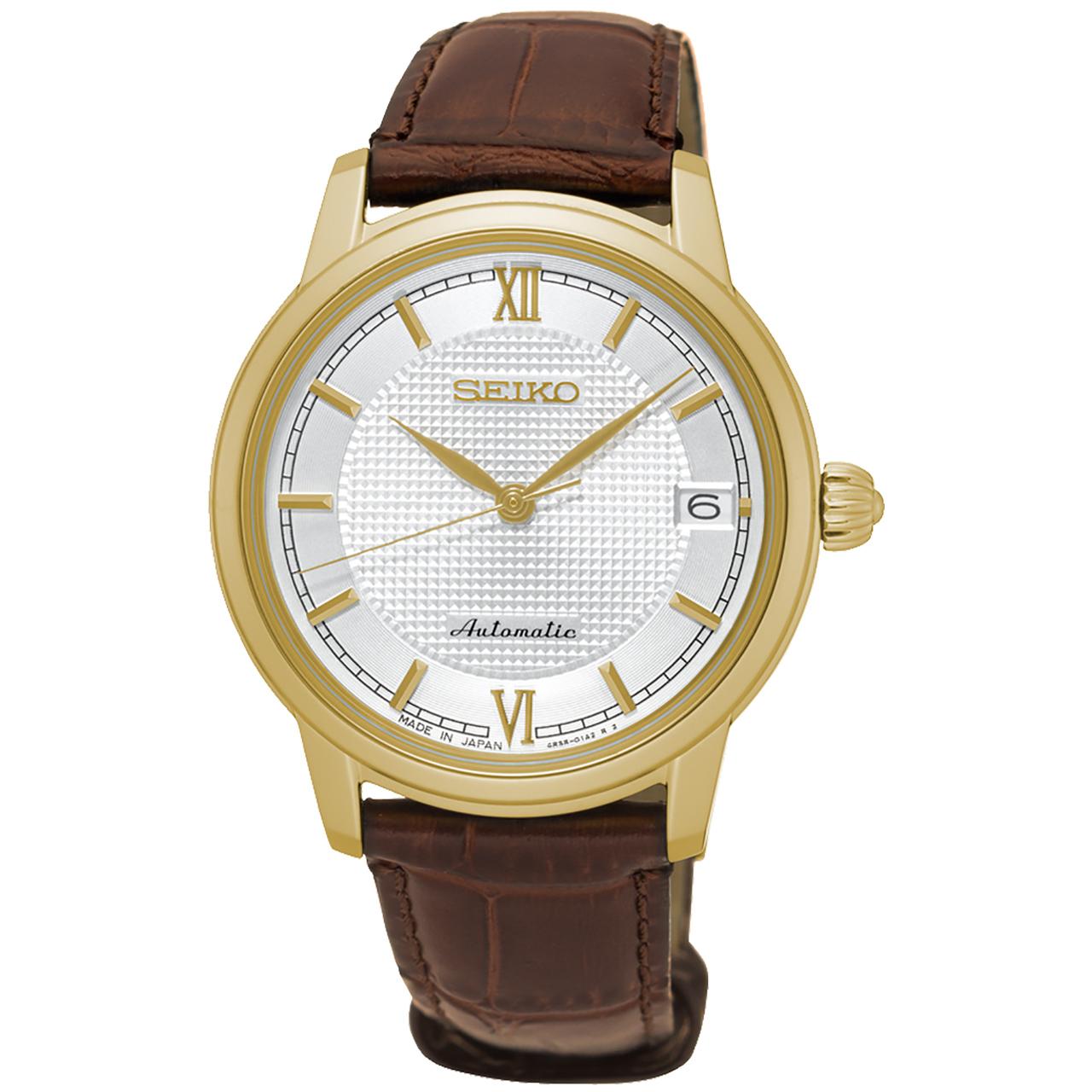 خرید ساعت مچی عقربه ای زنانه  سیکو مدل SRP860J1