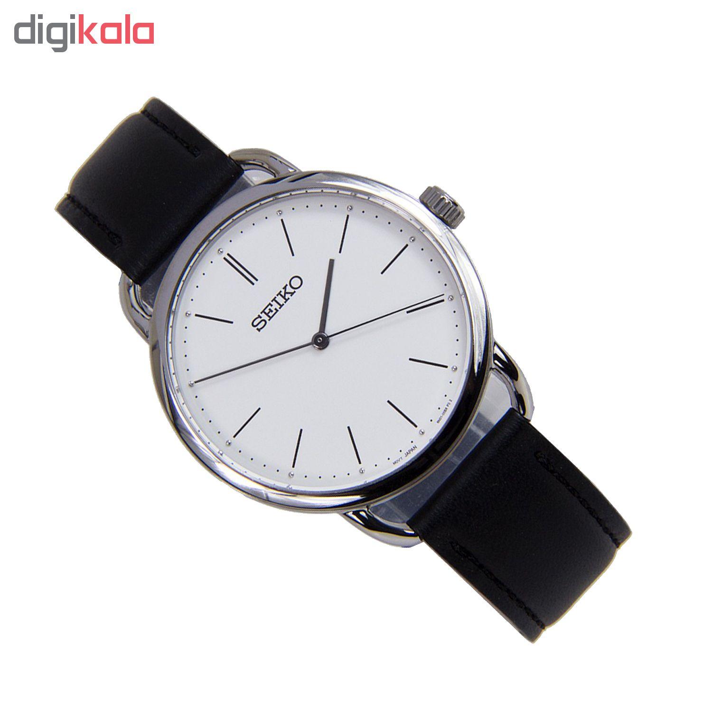 خرید ساعت مچی عقربه ای مردانه سیکو مدل SUR237P1