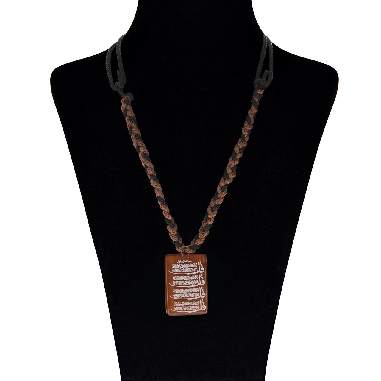 گردنبند زنانه مدل 001