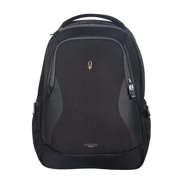 کوله پشتی لپ تاپ انیسه مدل Genius SA مناسب برای لپ تاپ 15.6 اینچی
