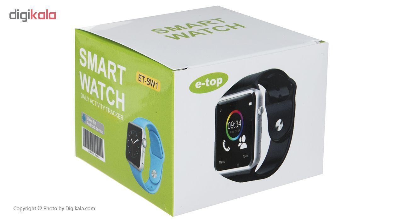 ساعت هوشمند ایتاپ مدل SW1 main 1 6