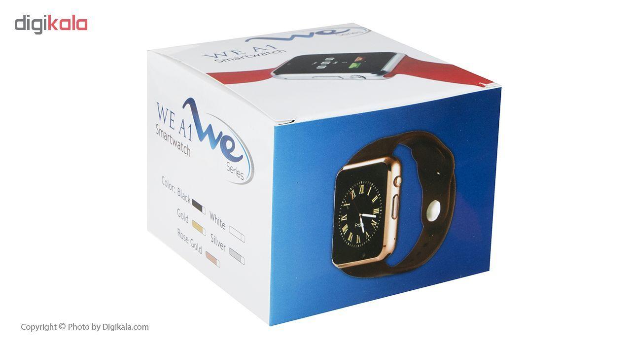 ساعت هوشمند وی سریز مدل A1 main 1 14