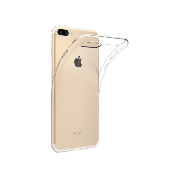 کاور ژله ای مدل Ultra thin مناسب برای ایفون 7 پلاس