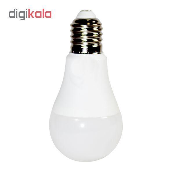 لامپ ال ای دی 12 وات کد ZAK پایه E27  main 1 1