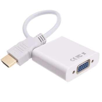 مبدل HDMI به VGA ای پی-لینک مدل Power-3w